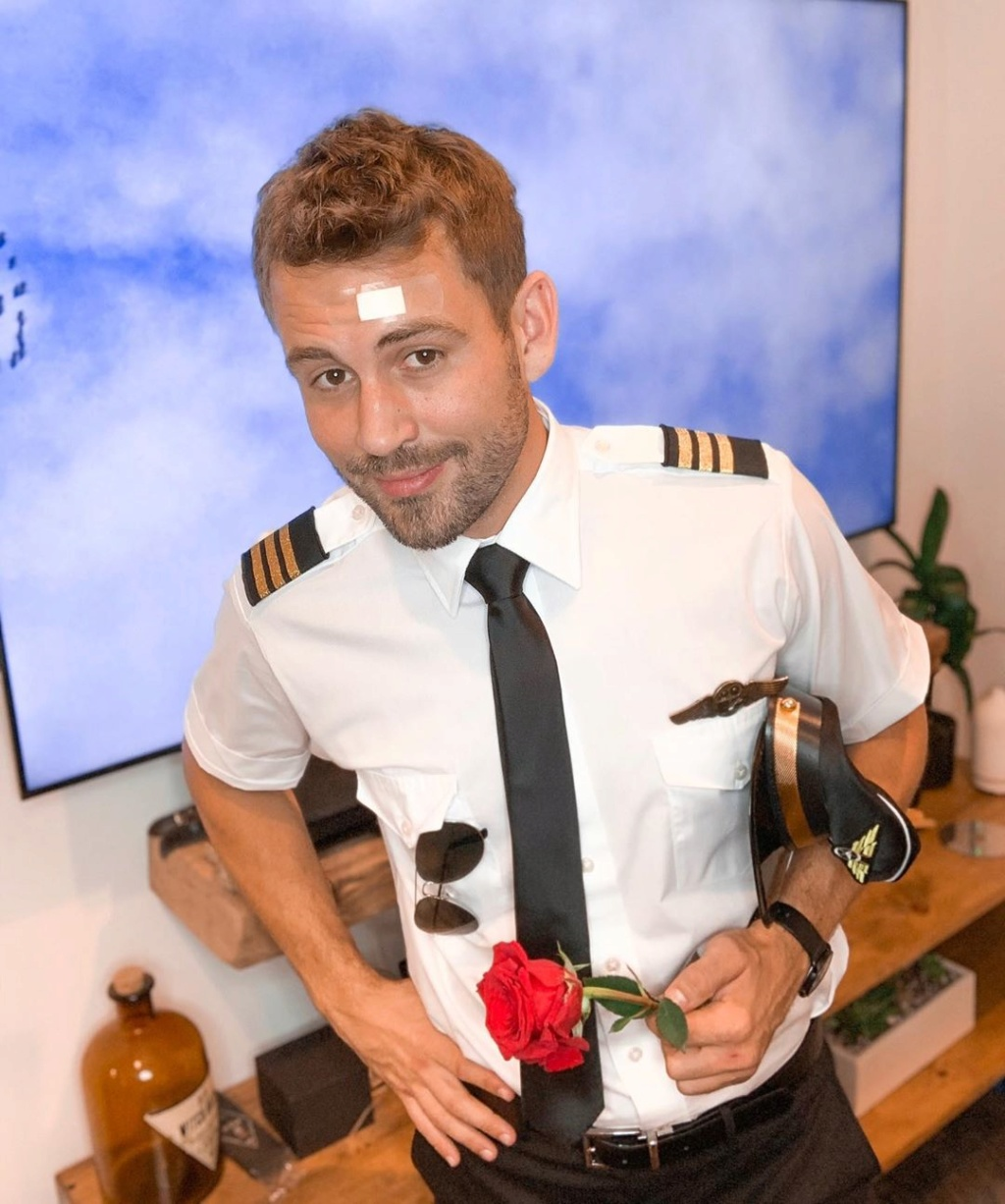 Nick Viall - Bachelor 21 - FAN Forum - Discussion #27 - Page 64 71730110