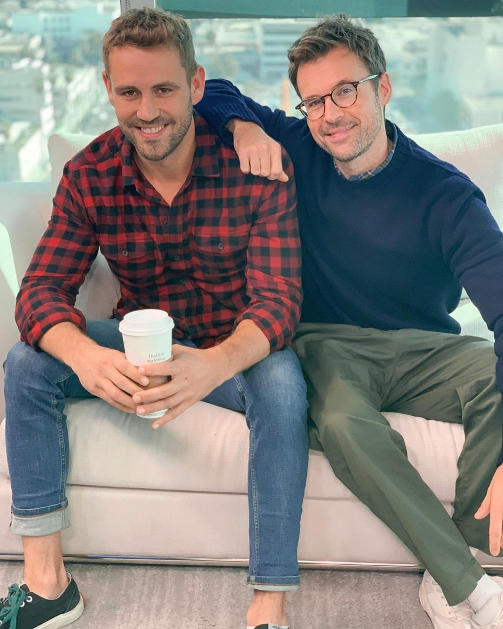 Nick Viall - Bachelor 21 - FAN Forum - Discussion #27 - Page 66 73414110
