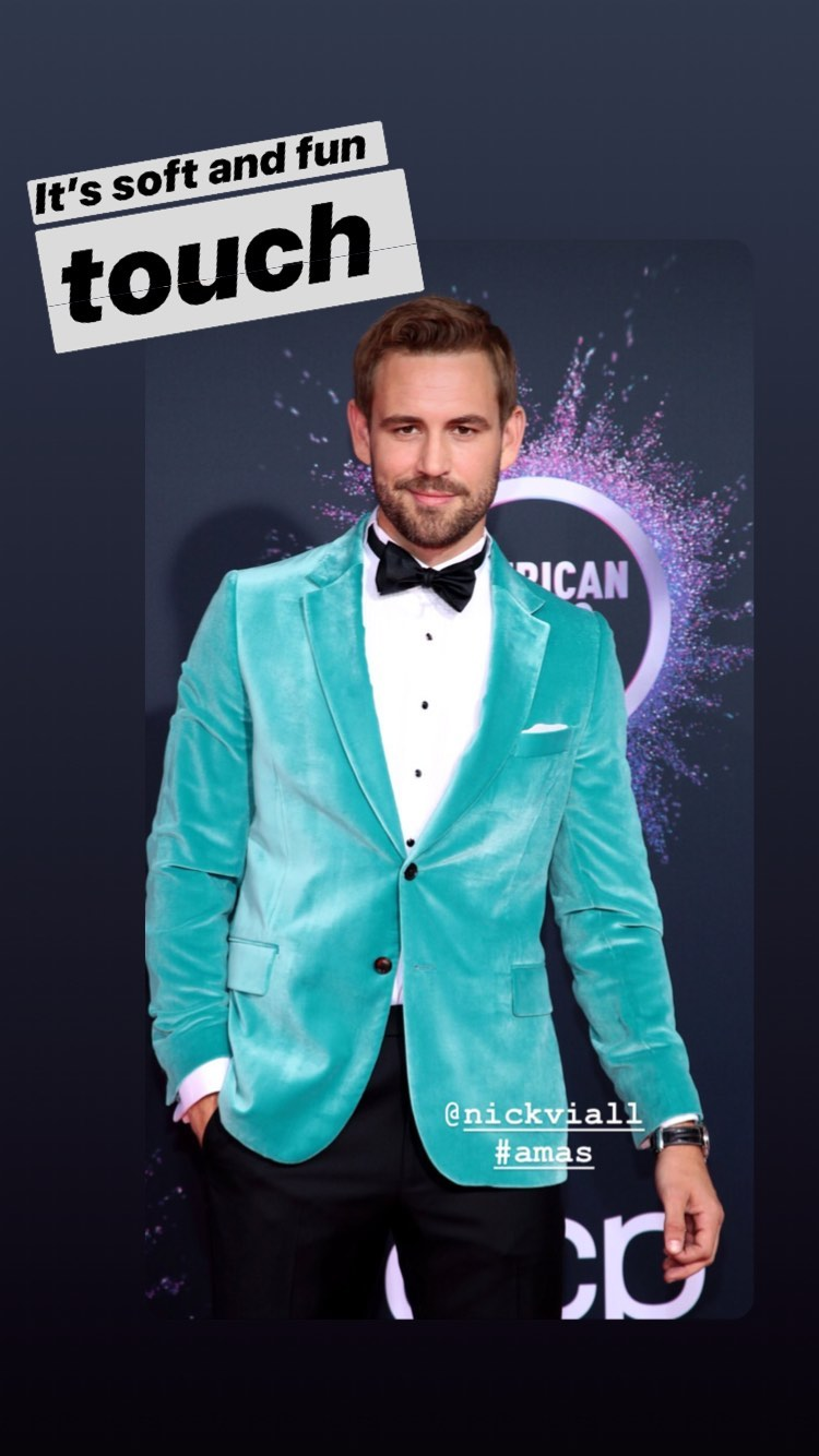 Nick Viall - Bachelor 21 - FAN Forum - Discussion #27 - Page 67 73537410