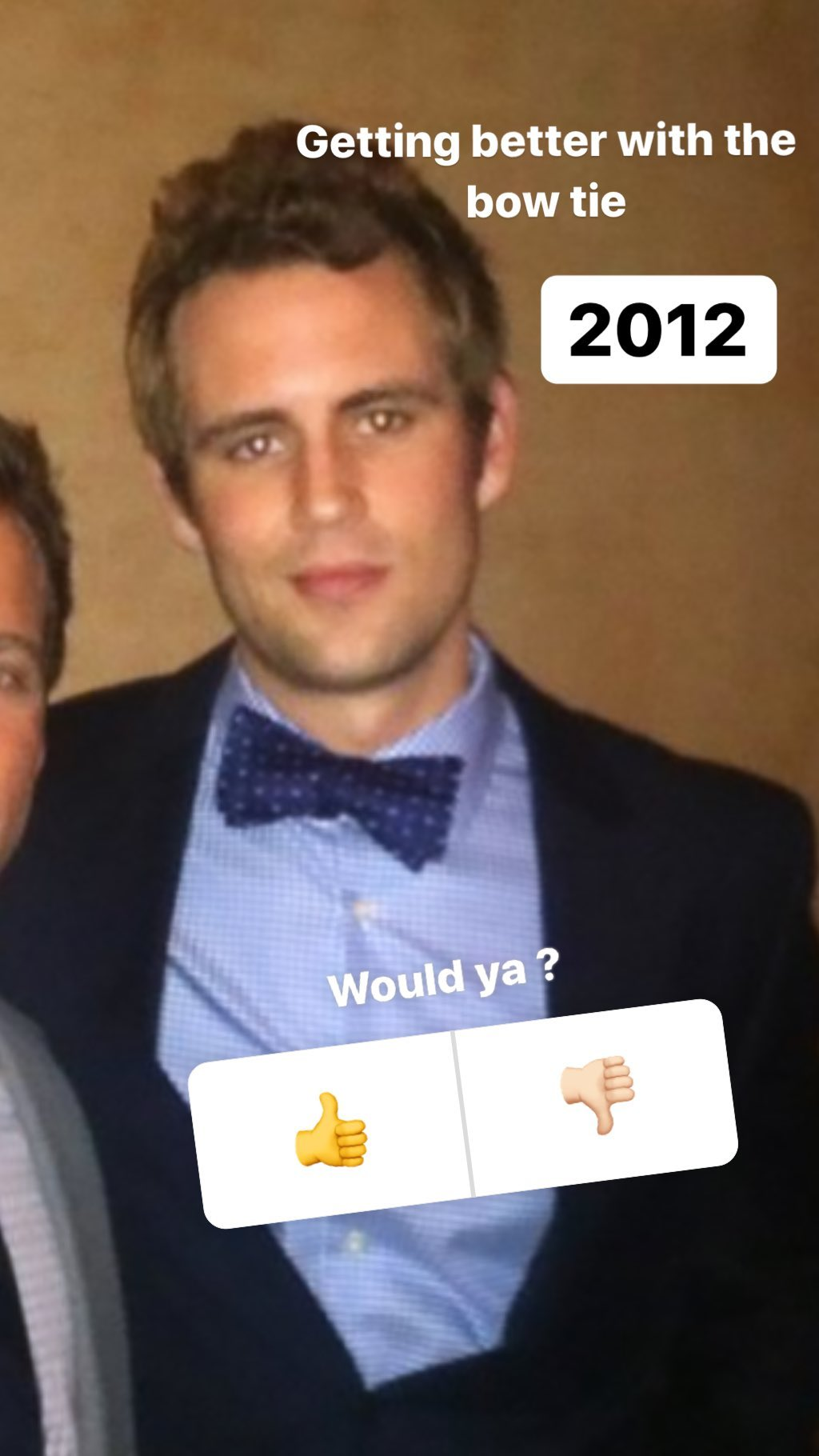 Nick Viall - Bachelor 21 - FAN Forum - Discussion #27 - Page 68 79376510