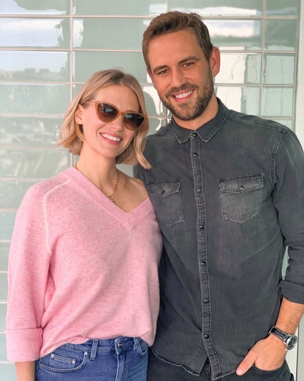 Nick Viall - Bachelor 21 - FAN Forum - Discussion #27 - Page 69 79626710