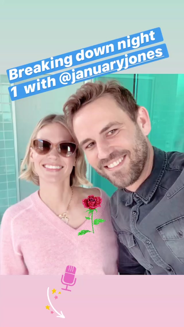 Nick Viall - Bachelor 21 - FAN Forum - Discussion #27 - Page 69 79803910