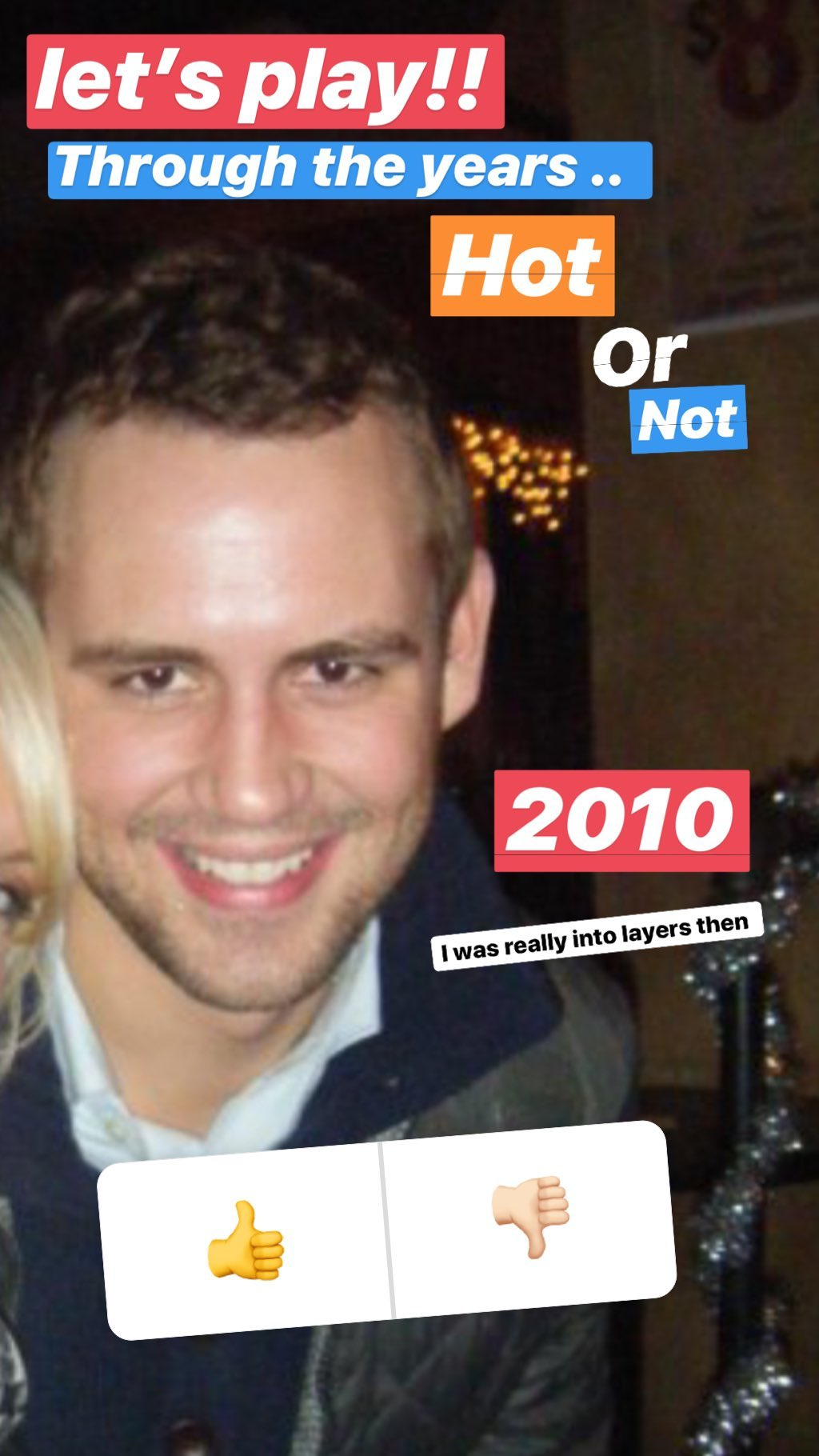Nick Viall - Bachelor 21 - FAN Forum - Discussion #27 - Page 68 79912810