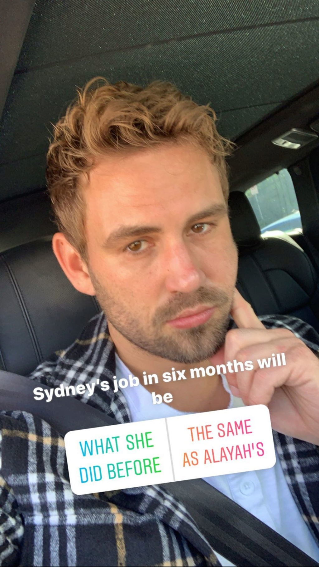 Nick Viall - Bachelor 21 - FAN Forum - Discussion #27 - Page 70 81128010