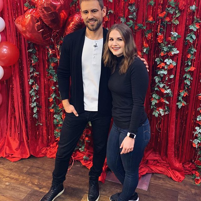Nick Viall - Bachelor 21 - FAN Forum - Discussion #27 - Page 71 81204410