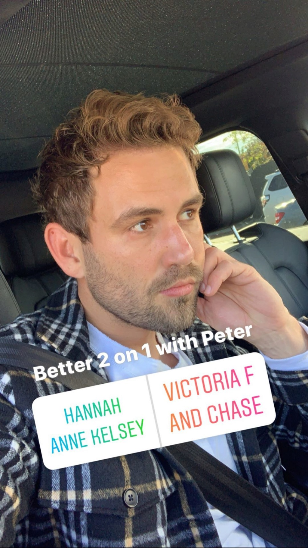 Nick Viall - Bachelor 21 - FAN Forum - Discussion #27 - Page 70 81433410