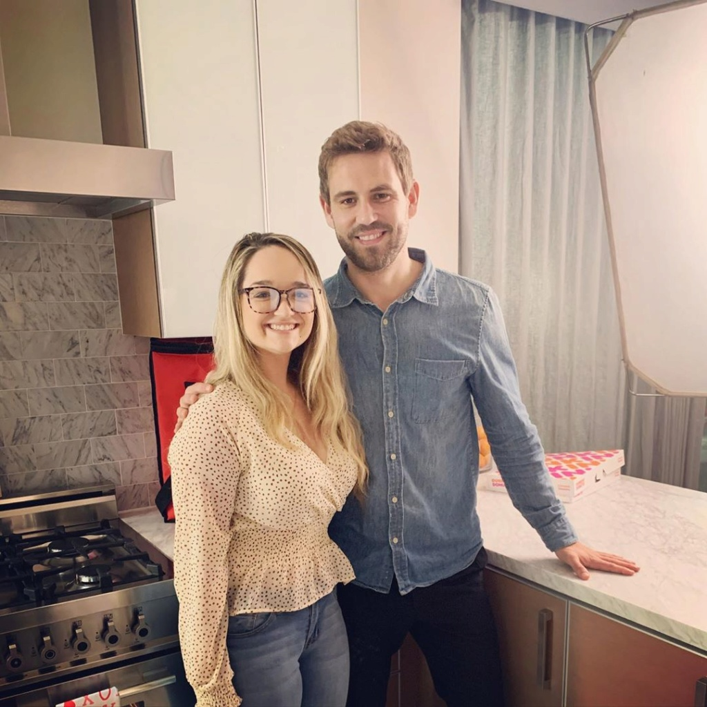 Nick Viall - Bachelor 21 - FAN Forum - Discussion #27 - Page 71 81883310