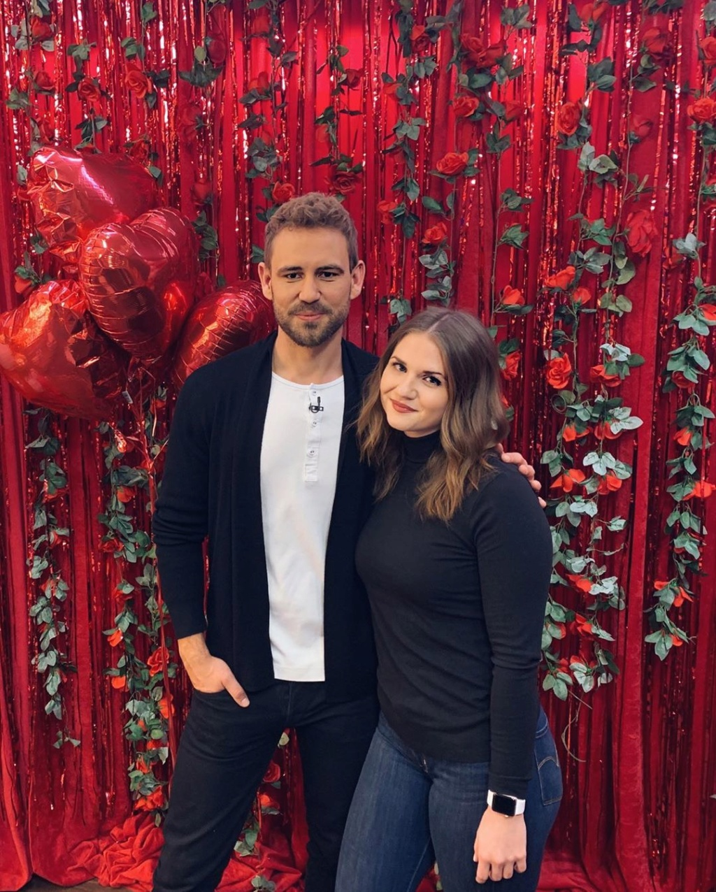 Nick Viall - Bachelor 21 - FAN Forum - Discussion #27 - Page 71 82826710