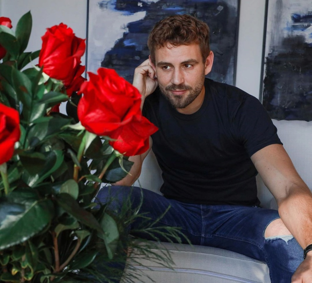 Nick Viall - Bachelor 21 - FAN Forum - Discussion #27 - Page 70 83519810