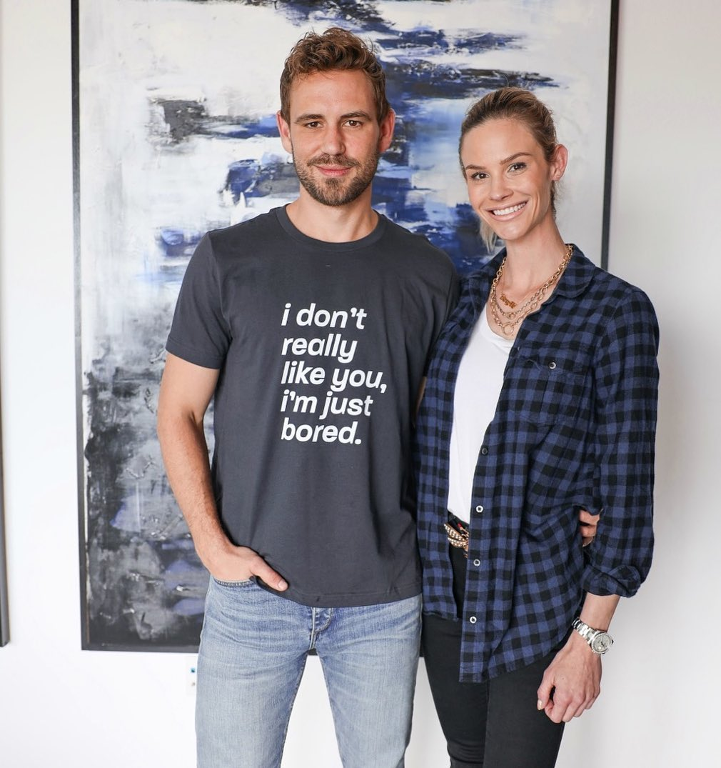 Nick Viall - Bachelor 21 - FAN Forum - Discussion #27 - Page 70 83629711