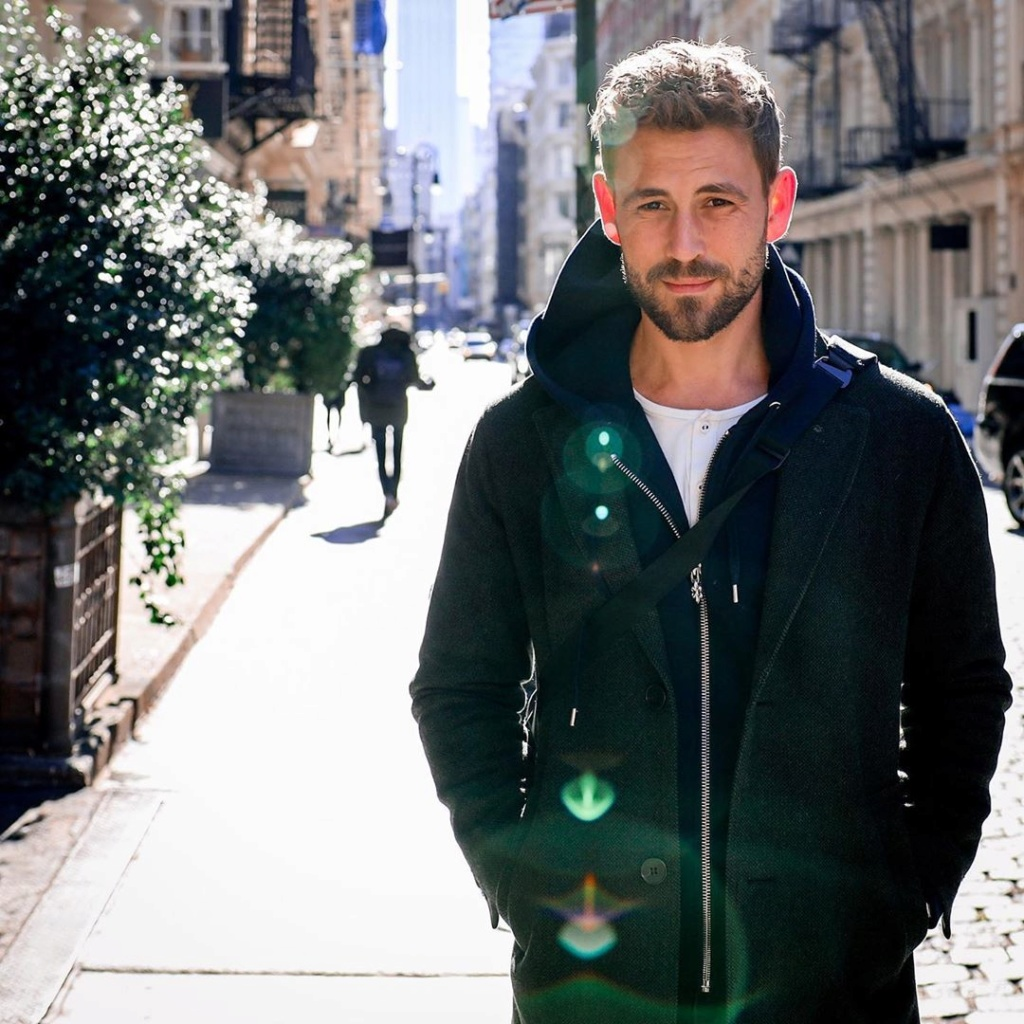 Nick Viall - Bachelor 21 - FAN Forum - Discussion #27 - Page 71 84094110