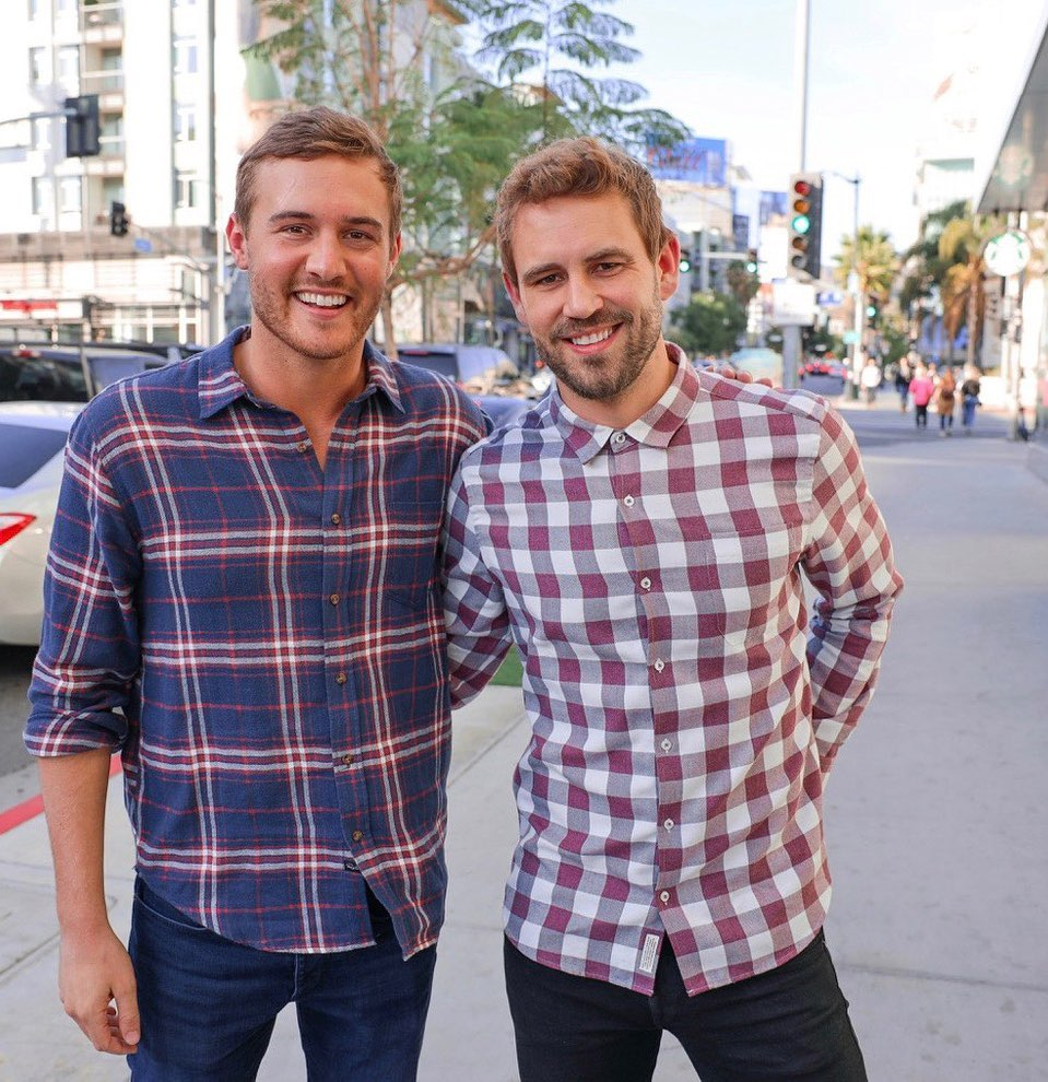 Nick Viall - Bachelor 21 - FAN Forum - Discussion #27 - Page 70 84334610