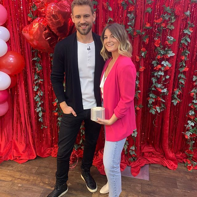Nick Viall - Bachelor 21 - FAN Forum - Discussion #27 - Page 71 84481910