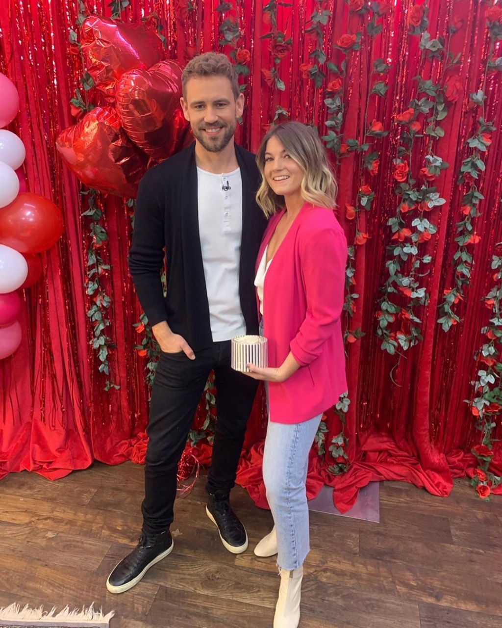 Nick Viall - Bachelor 21 - FAN Forum - Discussion #27 - Page 71 84481911