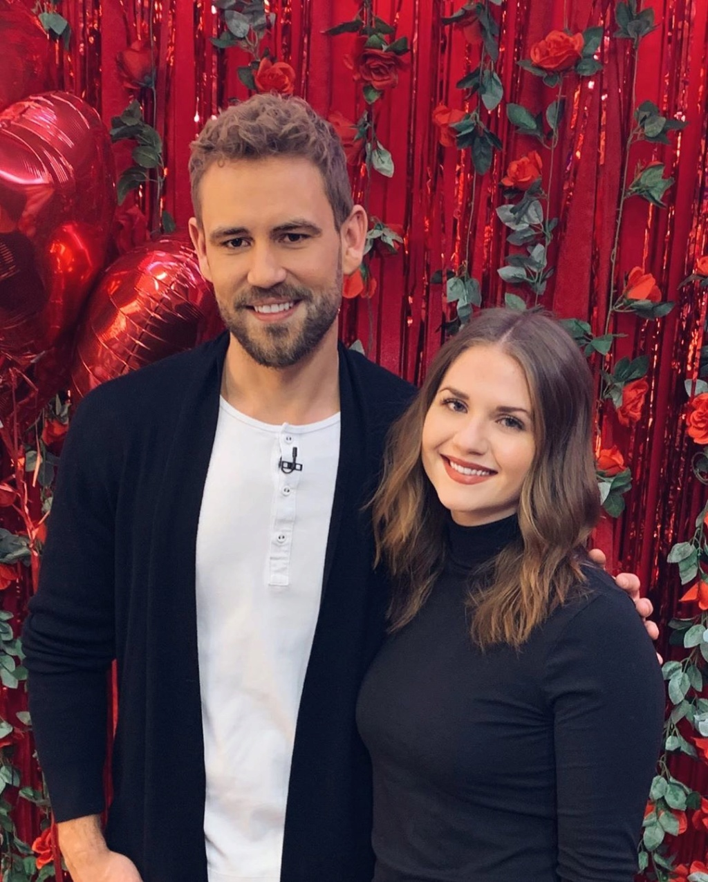 Nick Viall - Bachelor 21 - FAN Forum - Discussion #27 - Page 71 85013110