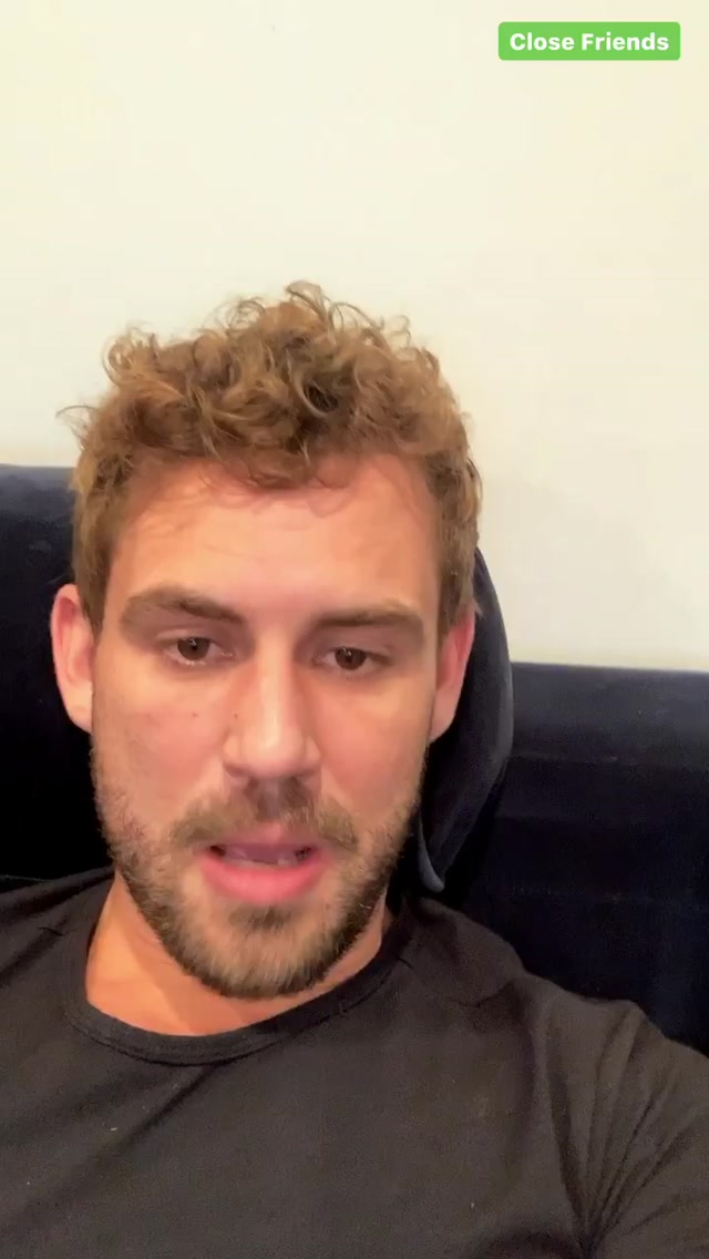 Nick Viall - Bachelor 21 - FAN Forum - Discussion #27 - Page 72 88917210