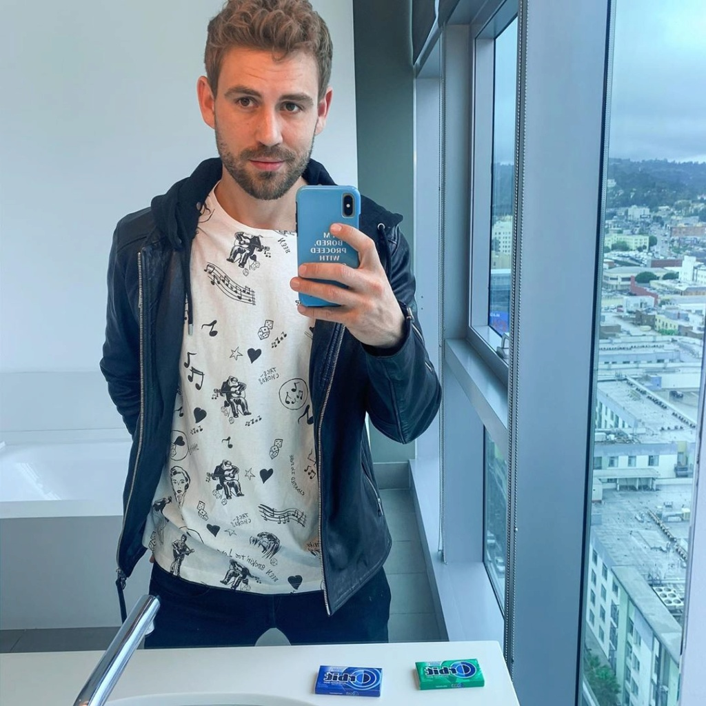 Nick Viall - Bachelor 21 - FAN Forum - Discussion #27 - Page 72 89402810
