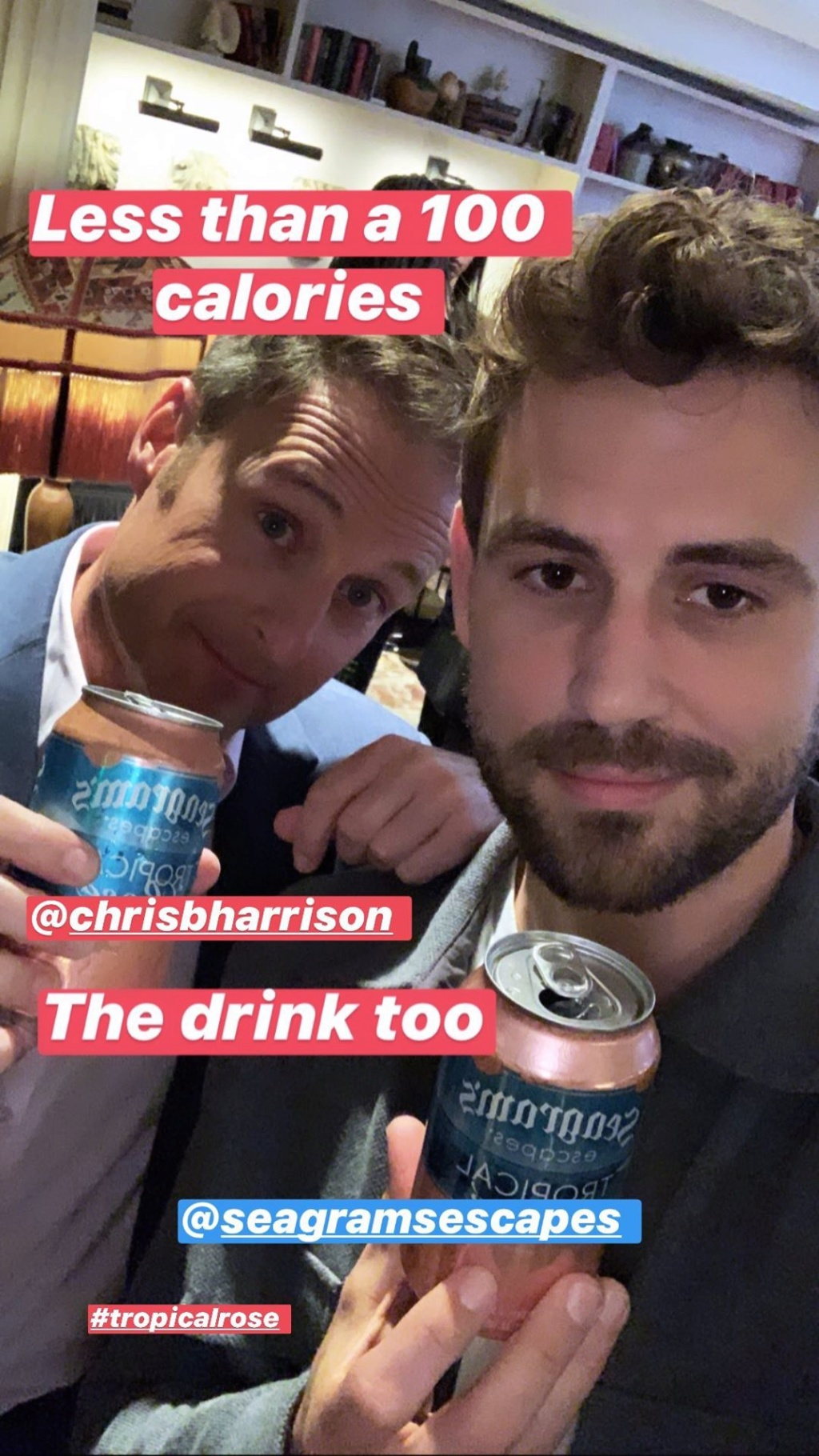 Nick Viall - Bachelor 21 - FAN Forum - Discussion #27 - Page 72 89932010