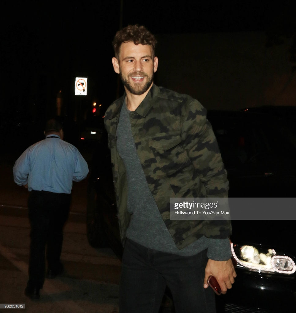 Nick Viall - Bachelor 21 - FAN Forum - Discussion #27 - Page 25 98205114