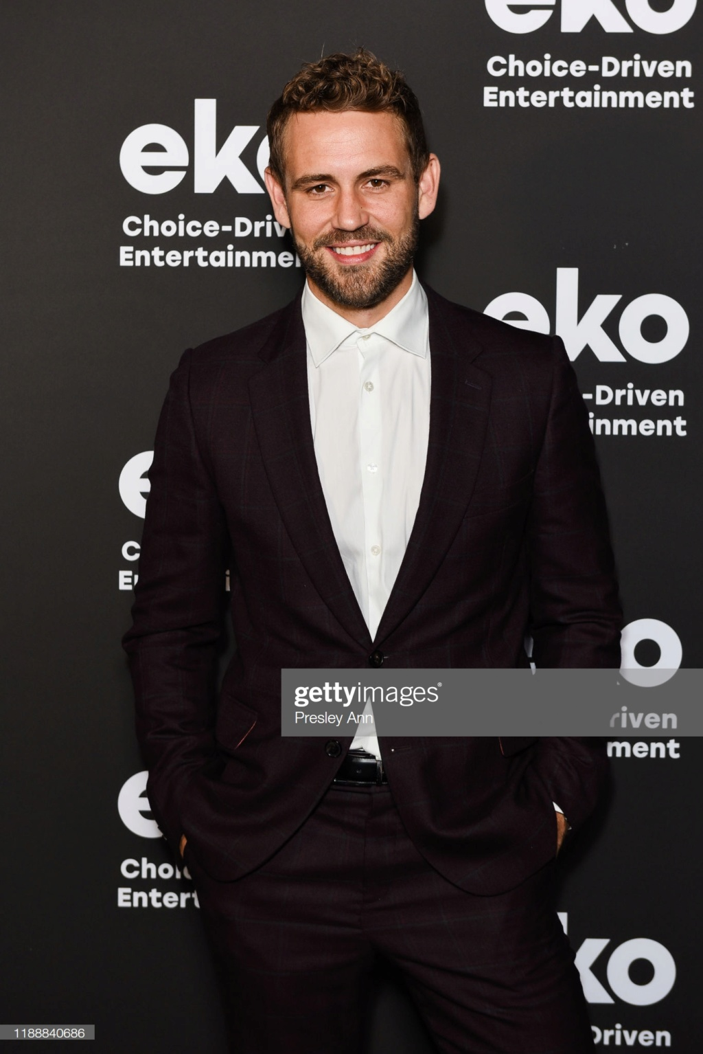 Nick Viall - Bachelor 21 - FAN Forum - Discussion #27 - Page 66 Gettyi16