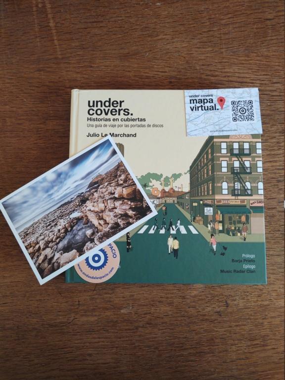 NUEVO LIBRO - Under Covers: Historias en cubiertas (Una guía de viaje por las portadas de discos) - Página 5 Img_2018