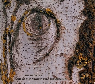 """THE BRONTËS: """"OUT OF THE GROUND INTO THE GROUND"""" Portad11"""