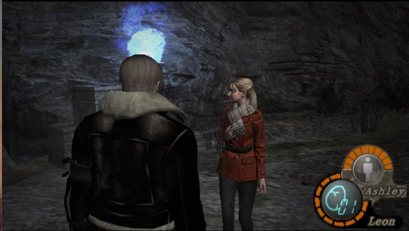 Ashley Resident Evil 3.5 [Reemplaza a ashley normal] Screen23