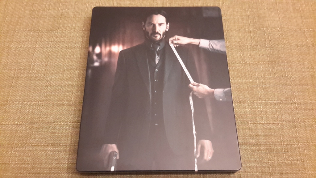 Topic sur les steelbook / Digibook - Page 23 15288412