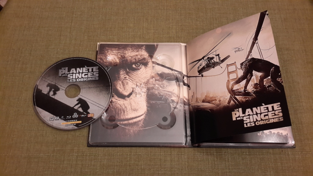 Topic sur les steelbook / Digibook - Page 23 15288415