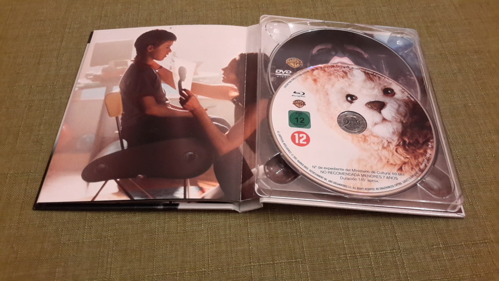 Topic sur les steelbook / Digibook - Page 23 15288421