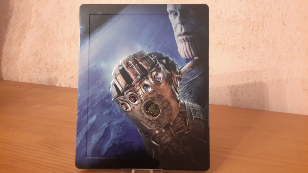 Topic sur les steelbook / Digibook - Page 28 15599310