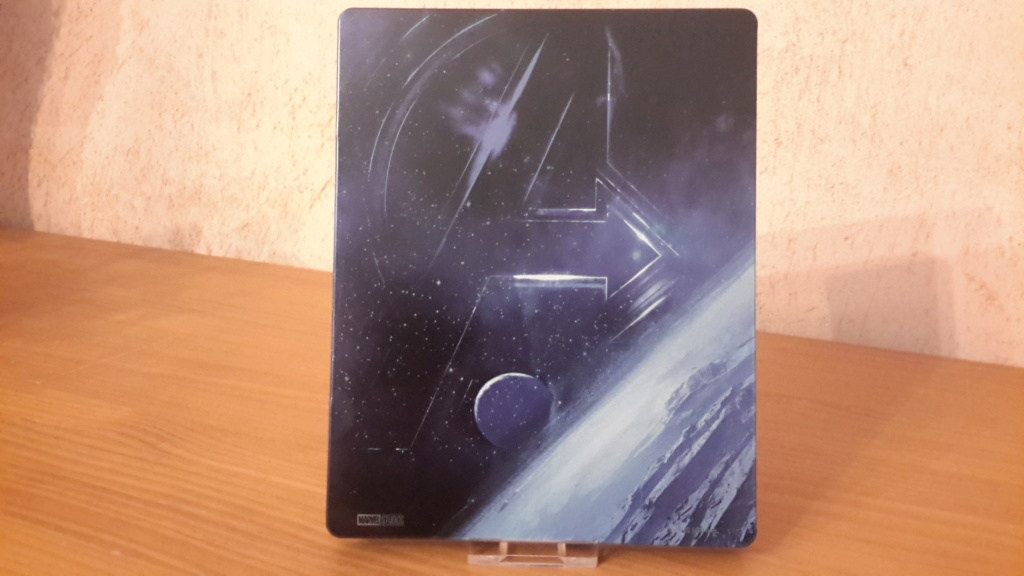 Topic sur les steelbook / Digibook - Page 28 15599311