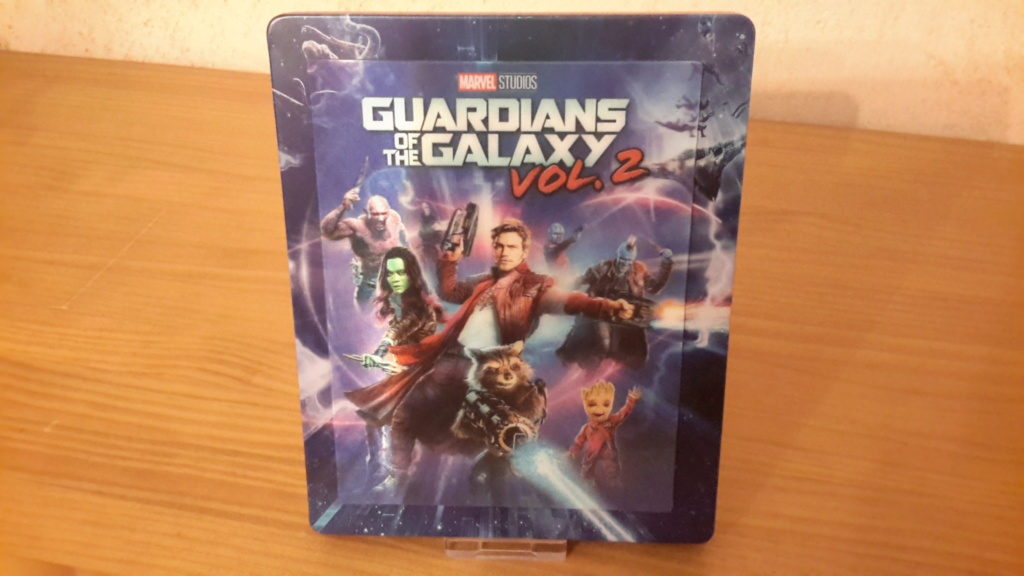 Topic sur les steelbook / Digibook - Page 28 15616610