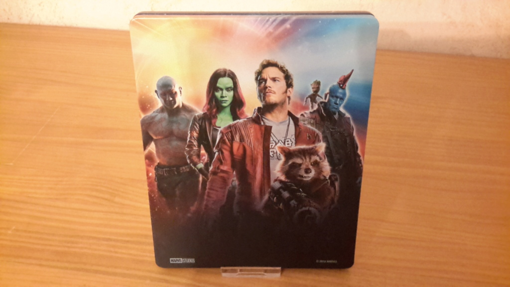 Topic sur les steelbook / Digibook - Page 28 15616611