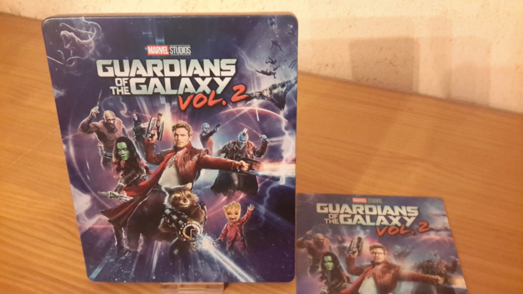 Topic sur les steelbook / Digibook - Page 28 15616612