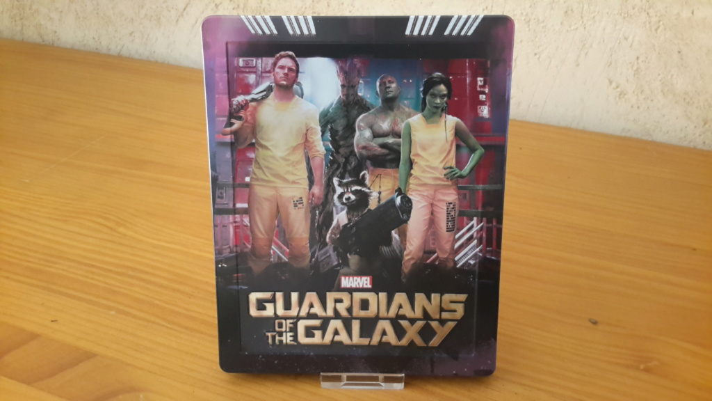 Topic sur les steelbook / Digibook - Page 28 15624110