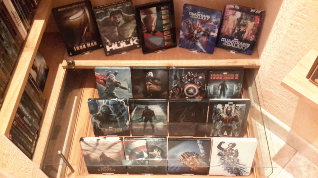 Topic sur les steelbook / Digibook - Page 30 15816412