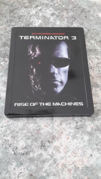 Terminator 2 : Filmarena steelbook 15823710