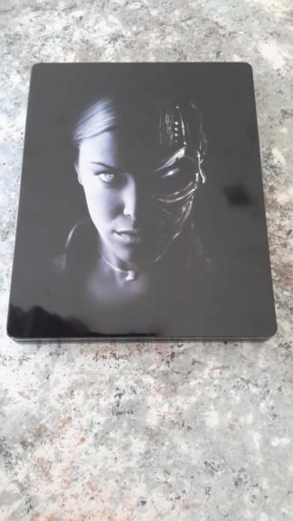 Terminator 2 : Filmarena steelbook 15823711