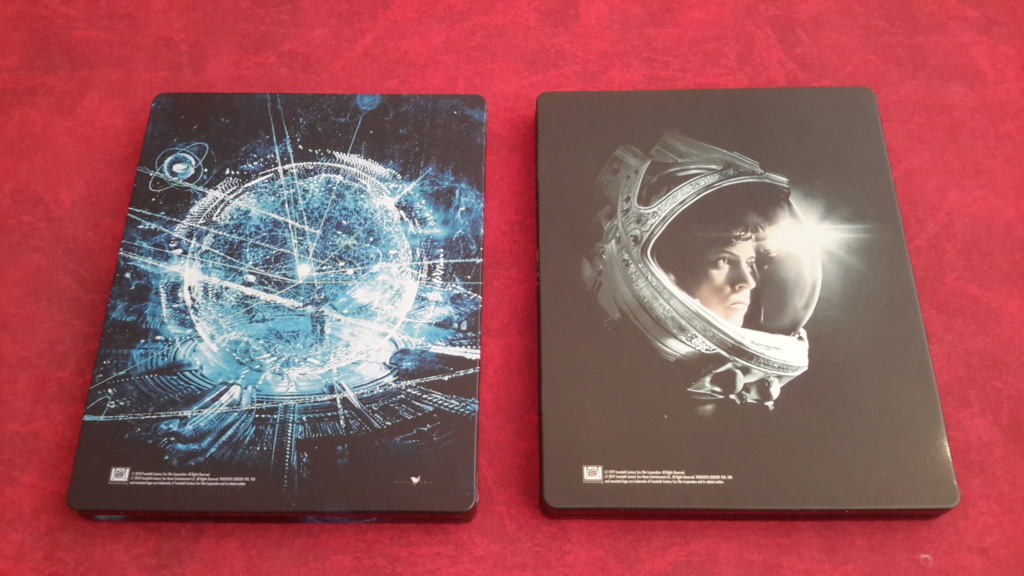 Topic sur les steelbook / Digibook - Page 34 15908313