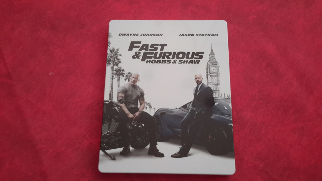 Topic sur les steelbook / Digibook - Page 34 15908314