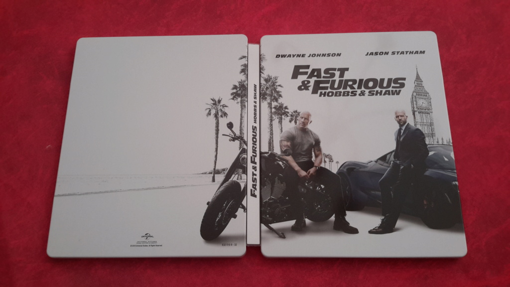 Topic sur les steelbook / Digibook - Page 34 15908315