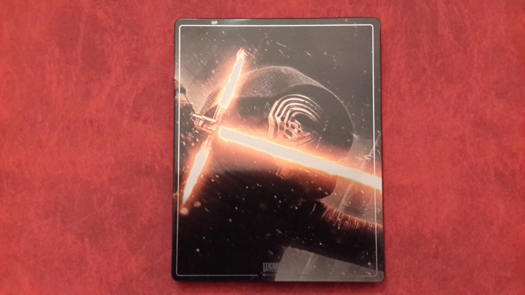 Topic sur les steelbook / Digibook - Page 34 16105610
