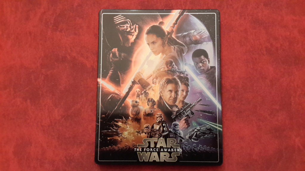 Topic sur les steelbook / Digibook - Page 34 16105611