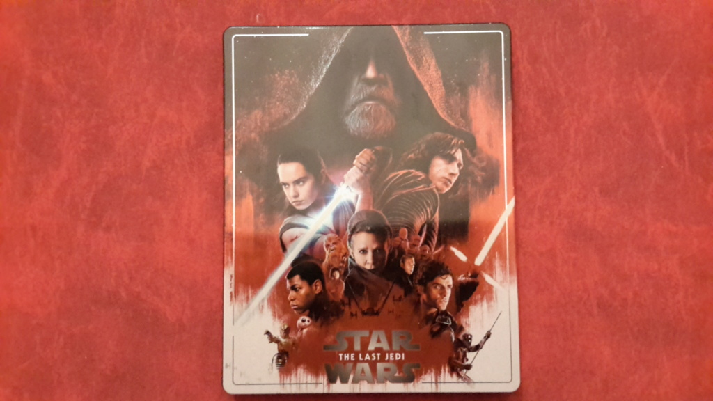 Topic sur les steelbook / Digibook - Page 34 16105612