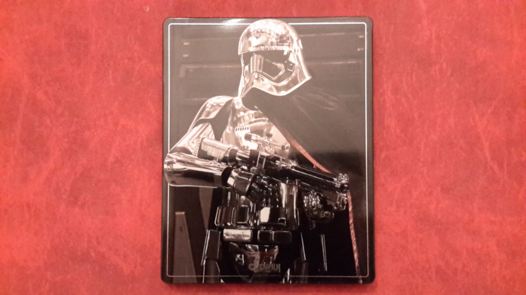 Topic sur les steelbook / Digibook - Page 34 16105613