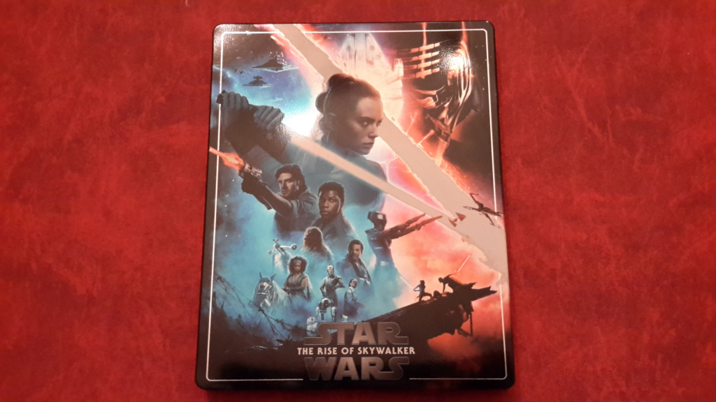 Topic sur les steelbook / Digibook - Page 34 16105614