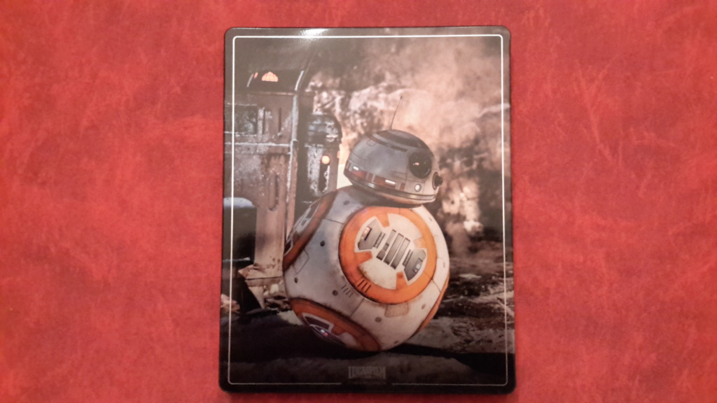Topic sur les steelbook / Digibook - Page 34 16105615