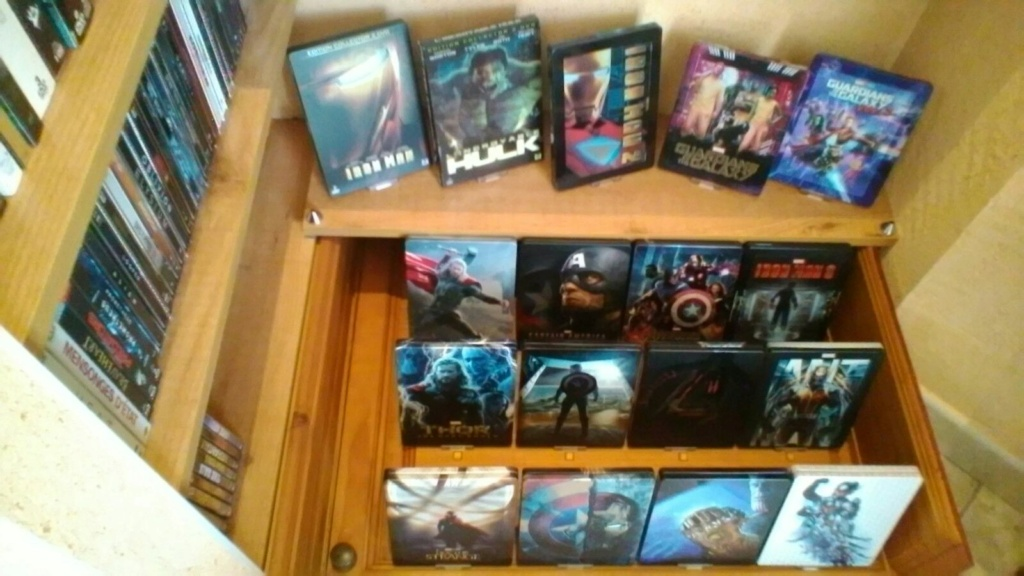 Wonder Woman 1984 : Edition Collector Steelbook 16148510