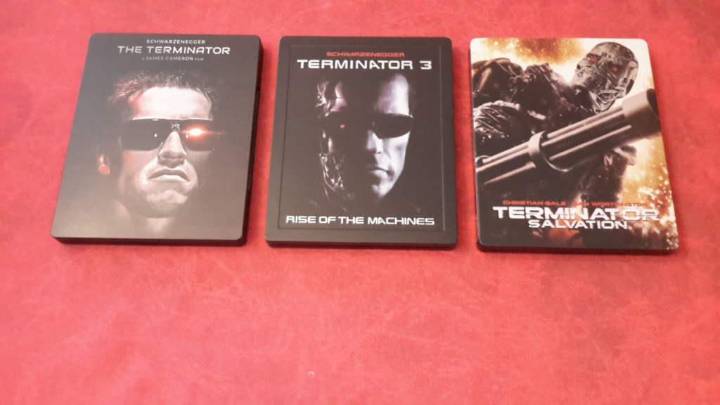 Topic sur les steelbook / Digibook - Page 30 20200212